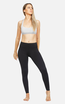 Calicerts: Hi-Rise Full Length Compression Tights
