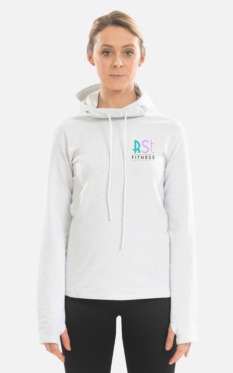 RST Fitness: Ladies Pullover