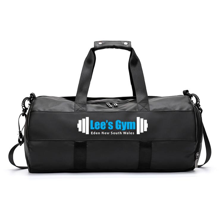 Lee's Gym: Bag A