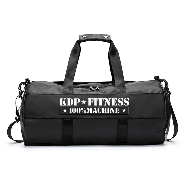 KDP Fitness: Gym Bag