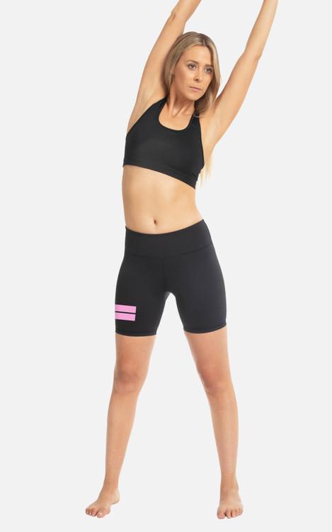 LW05: Ladies Fit Shorts