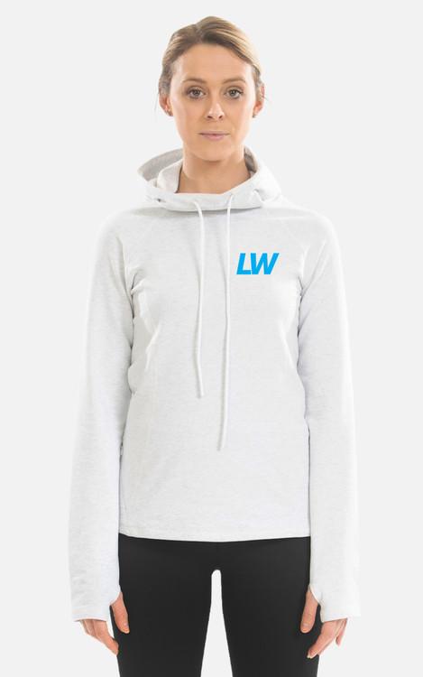 LW13: Ladies Pullover