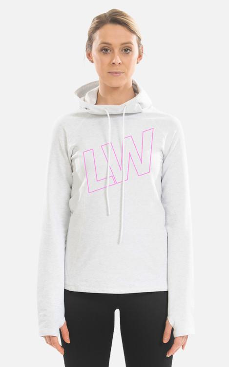 LW14: Ladies Pullover