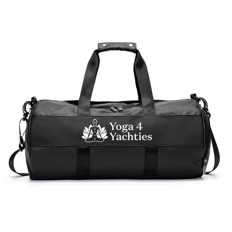 Yoga 4 Yachties: Gym Bag
