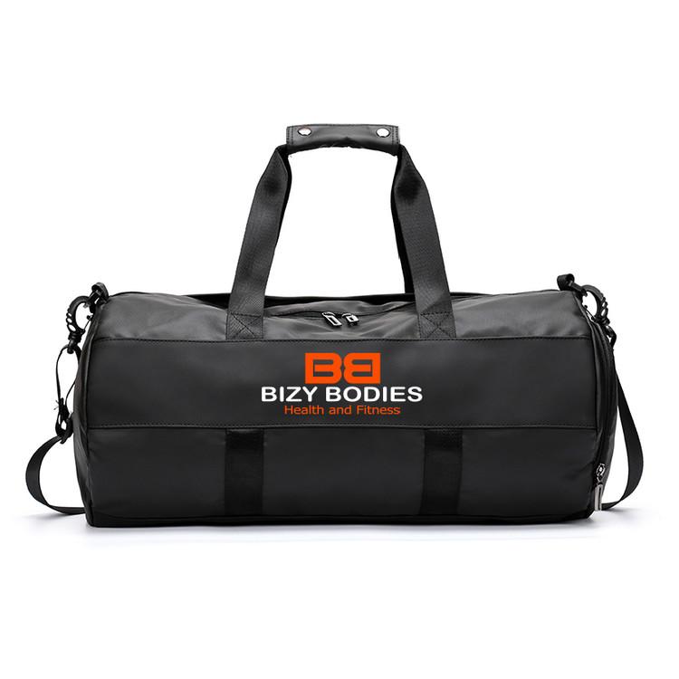 Bizy Bodies: Gym Bag