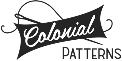 Colonial Patterns, Inc. Wholesale