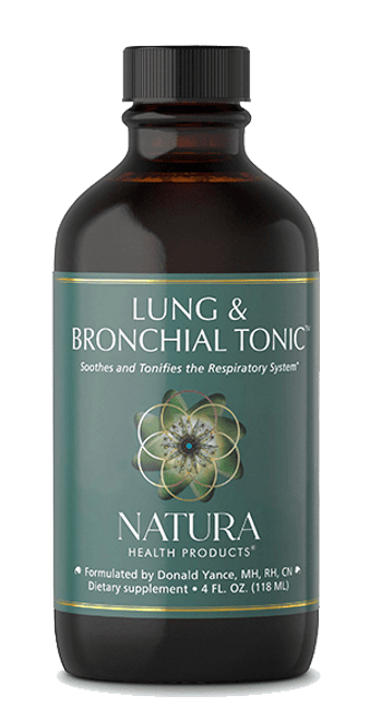 Lung & Bronchial Tonic
