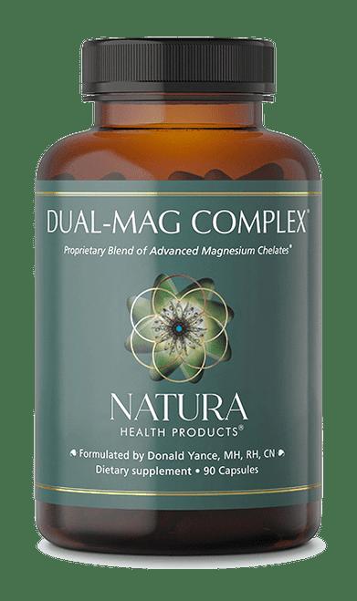 Dual-Mag Complex®