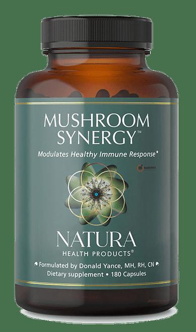 Mushroom Synergy®