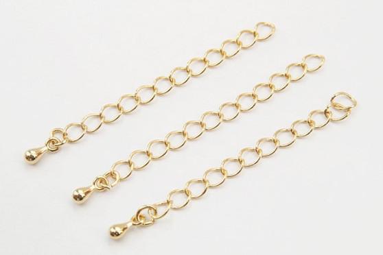 Gold Chain Extender