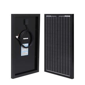 Renogy 300 Watt 12 Volt Monocrystalline Solar Panel
