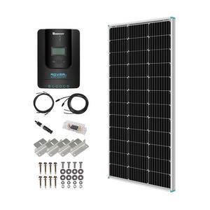 RENOGY ソーラーパネル100W+40AMPPTチャージコントローラー セット
