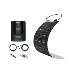 RENOGY フレキシブルソーラーパネル175W+20AMPPTチャージコントローラー セット