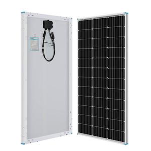 RENOGY ソーラーパネル単結晶100W