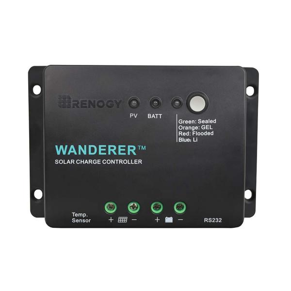RENOGY PWMチャージコントローラー30A WANDERER シリーズ