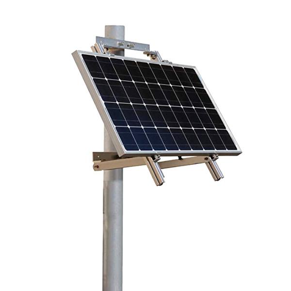 RENOGY ソーラーパネル設置架台 電柱設置向け