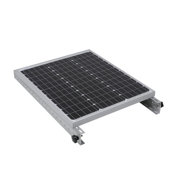 RENOGY ソーラーパネル設置架台 移動可能