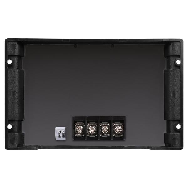 RENOGY 10A防水PWMチャージコントローラー 12V/24V兼用 液晶画面付き VOYAGERシリーズ