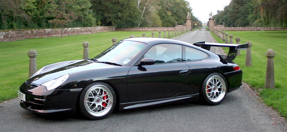 Porsche Body Parts Porsche Race Headers And Exhaust Systems Gt