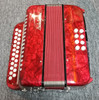 Paolo Soprani Jubilee B/C Irish Button Accordion