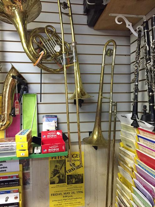 Used Student Trombones