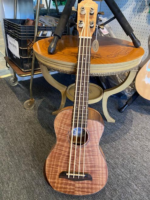 Oscar Schmidt Bass Ukulele