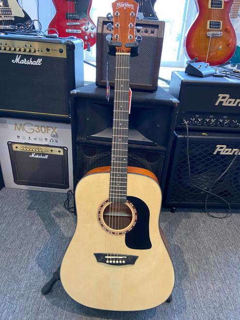 Washburn Apprentice D5 Guitar