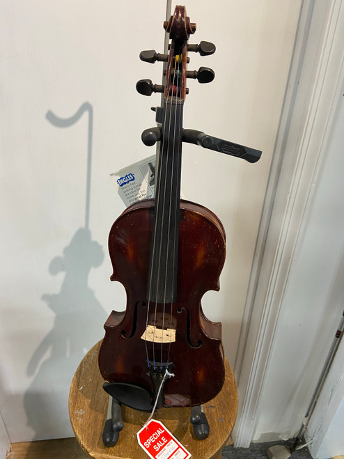 Antique Stainer USED 4/4 Size Violin