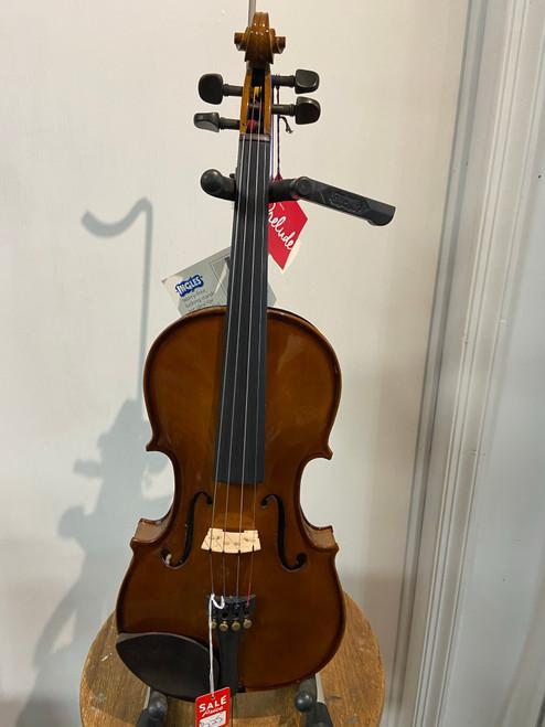 Cremona SV-75 Premier Novice Series Violin 4/4 Size