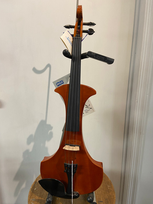 Cremona SV-180E Premier Student Electric Violin Outfit 4/4 Violin