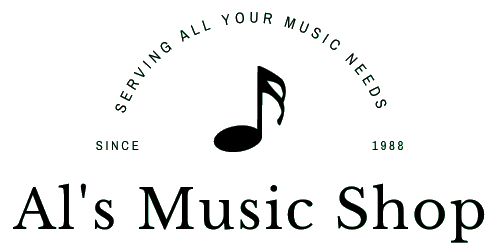 Al's Music Shop