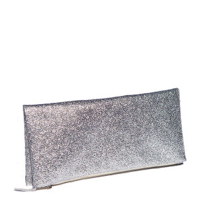 Dance the night away  with a Studio 54 Shimmer Clutch!