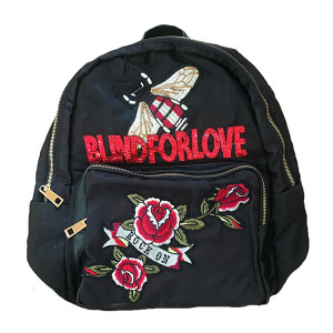 BFLOVE Backpack. Romantic  and  Fun