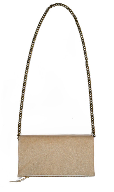 Girly Gold Crossbody Mini