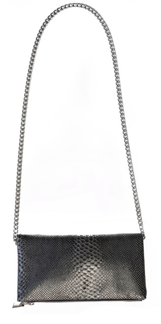 Black Mamba Crossbody Mini