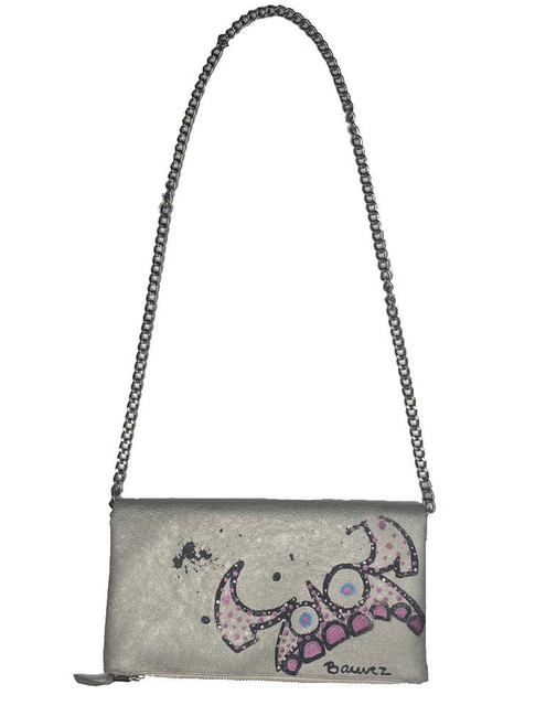 Bauvez UES Mini Crossbody