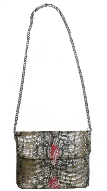 Disco Bag Crossbody GI Jane Maxi
