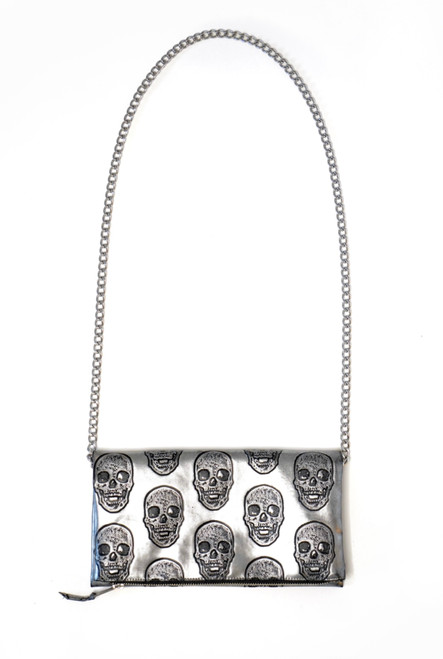 Skull Crossbody Mini