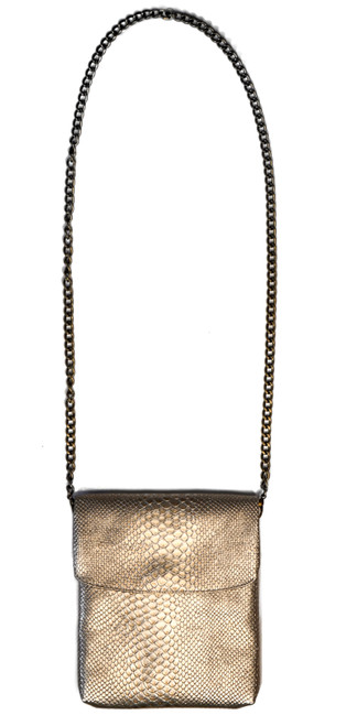 Disco Bag Crossbody West Hollywood Mini