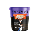 Friends Central Perk Coffee Almond Fudge