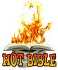 Hot Bible Book Magic Trick Gospel