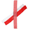 By His Stripes Gospel Magic Trick DiFatta Magic Colour Changing Streamer Split