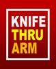 Knife Thru Arm Magic Trick Gospel