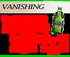 Vanishing Beer Bottle Magic Trick Gospel Latex