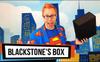 Card Magic Trick Box Gospel Blackstone