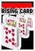 Rising Card Downloadable Article Free Magic Trick