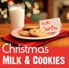 Christmas Milk & Cookies magic trick gospel