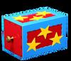Tora Star Drawer Box Magic Trick Gospel