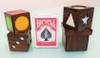 Tora Mental Cube Magic Trick Gospel Mentalism