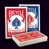 Supreme Line Playing Cards Bicycle Magic Tricks
